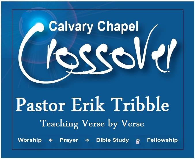 Calvary Chapel Crossover