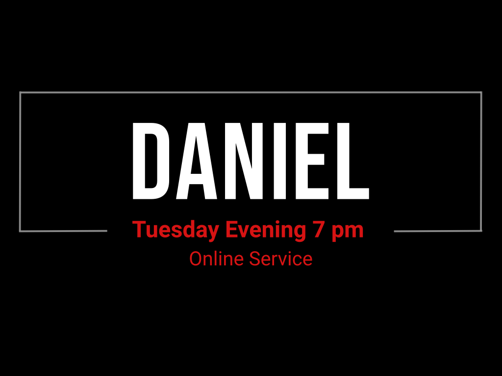 The Book of Daniel on Tuesday Nights