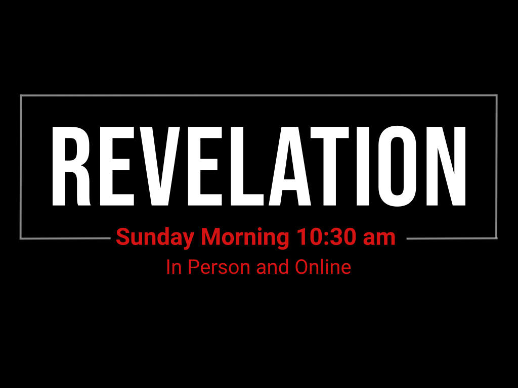The Book of Revelation on Sundays
