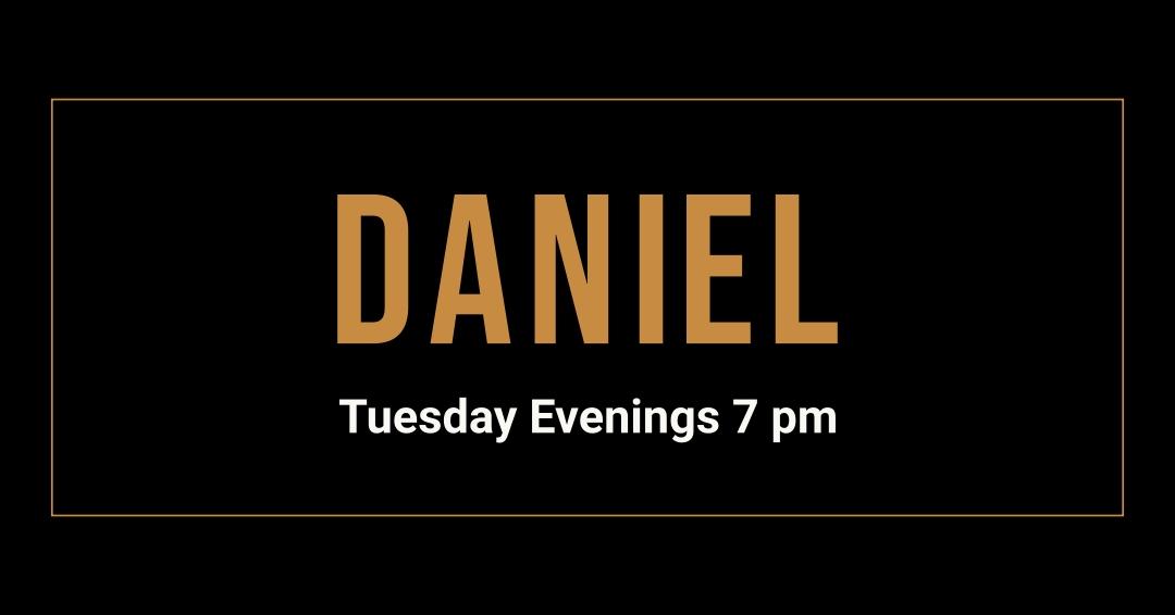 Daniel Website Slider