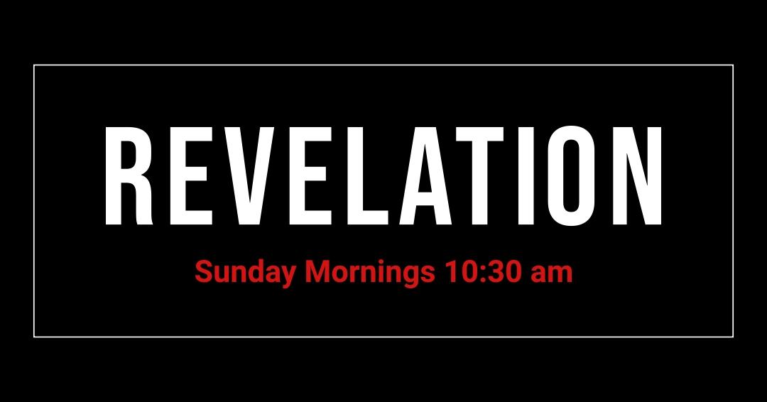 Revelation Website Slider